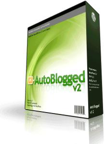 افزونه خبر خوان Auto Blogged وردپرس