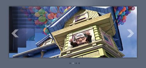 اسکریپت اسلایدر تصاویر Nivo Slider 2.3