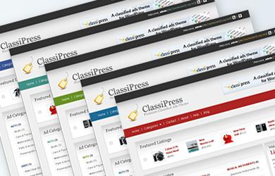 ایجاد سایت آگهی رایگان با وردپرس! - پرشین اسکریپتhttp://www.dl.persianscript.ir/img/wpclassipress.