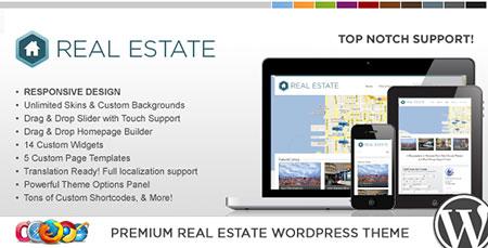 راه اندازی سایت املاک با WP Pro Real Estate 3 وردپرس